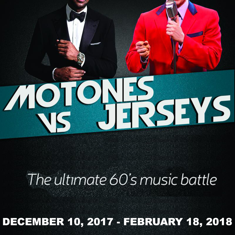 Motones vs Jerseys BDT Stage